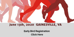 Early Bird Registration 5K